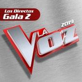 La Voz 2019 - Los Directos - Gala 2 (En Directo En La Voz / 2019) de Various Artists