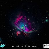 Orion, Pt. 2 by Husler