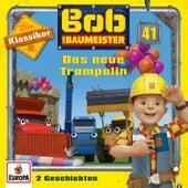 41/Das neue Trampolin (Die Klassiker) von Bob der Baumeister