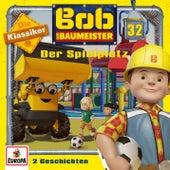 32/Der Spielplatz (Die Klassiker) von Bob der Baumeister