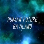Human Future by GavilanG