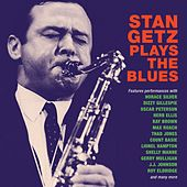 Plays The Blues von Various Artists