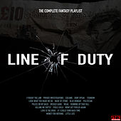 Line of Duty - The Complete Fantasy Playlist de Various Artists
