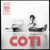 Malditas Canciones (10 Años / Edición Especial 2019) de Coti