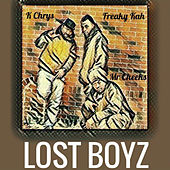 Lost Boyz by Lost Boyz