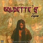 Goldette's Tape von Kayla Chenelle