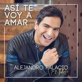 Así Te Voy Amar de Alejandro Palacio