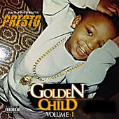 Golden Child, Vol. 1 by Presto
