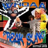 Freak Song de Whoaa