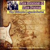 The Mamas & the Papas / The Ultimate Legends Series (15 Best Tracks Ultimate Legends Series Number 7) by Various Artists