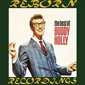 The Best Of Buddy Holly (HD Remastered) von Buddy Holly