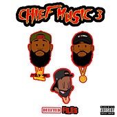 Chief Music 3: DELETED FILES by ItsChief