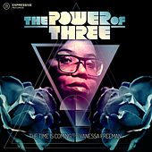 The Time Is Coming de Power of Three