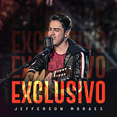Exclusivo (Ao Vivo) de Jefferson Moraes