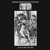 Archivos MIA (1974-1985), Vol. 1 by MIA