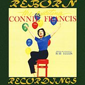 The Exciting Connie Francis (HD Remastered) by Connie Francis