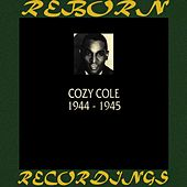 1944-1945 (HD Remastered) de Cozy Cole