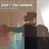 Don't You Wanna (2lnx Remix) von Denny Strickland
