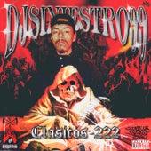 Clásicos 222 de DJ Siniestro 99