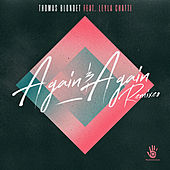 Again & Again (Remixes) by Thomas Blondet