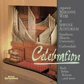 Celebration de Marianne Webb