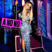 A No No (Remix) von Mariah Carey