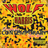 Southern Contemporary Trap Music by Wolf Harris