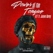 Power of the Tongue de Byron Thomas