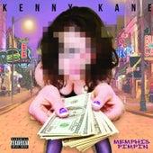 Memphis Pimpin de Kenny Kane