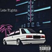 Late Nights de Jhonny