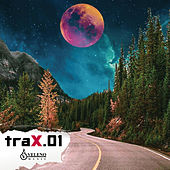 Trax.01 - Ep by Various Artists