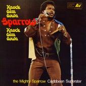 Knock Dem Down de The Mighty Sparrow