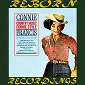 Country Music Connie Style (HD Remastered) de Connie Francis