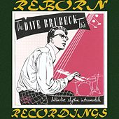 24 Classic Original Recordings Distinctive Rhythm Instrumentals (HD Remastered) by Dave Brubeck Trio
