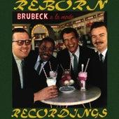 Brubeck a La Mode (HD Remastered) de Dave Brubeck