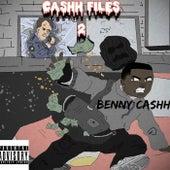 Cashh Files 2 von Benny Cashh