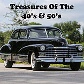 Treasures of the 40's & 50's de Various Artists