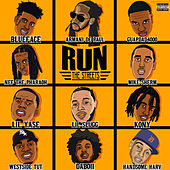 Run the Streets 4 von Various Artists