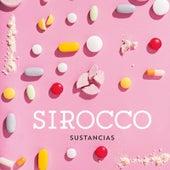 Sustancias de Sirocco