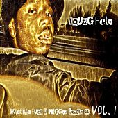 What tha Fuck U Niggaz Lookn At, Vol. 1 de Young Feta