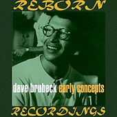 Early Concepts, Vol.1 (HD Remastered) de Dave Brubeck