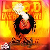 Soul Style II de Dr3 Moor