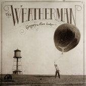 The Weatherman von Gregory Alan Isakov