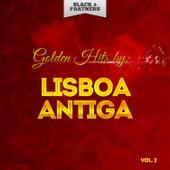 Lisboa Antiga Vol 2 de Various Artists
