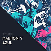 Marron y Azul by Various Artists