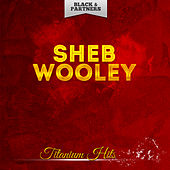 Titanium Hits by Sheb Wooley