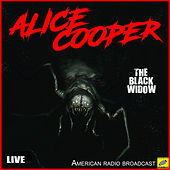 The Black Widow (Live) by Alice Cooper