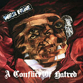 A Conflict of Hatred fra Warfare