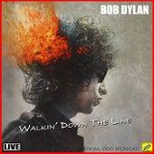 Walkin' Down The Line (Live) de Bob Dylan