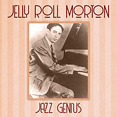 Jazz Genius by Jelly Roll Morton